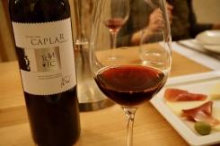 Amazing wines of Croatia.