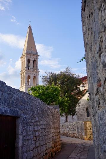 Historic Stari Grad