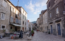 Historic charm in Stari Grad, Hvar, Croatia