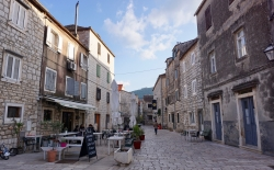 Historic charm in Stari Grad, Hvar, Croatia