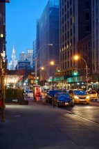 New York City Travel Guide, Section 1: New York City Hotel Guide