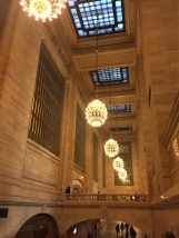 Many Famous Hotels in New York City are conveniently near Grand Central Terminal.